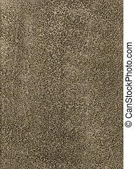 Textural Gray Paper - Gray Faux stuccosponged texture paper