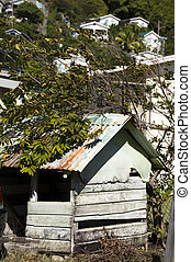 native house bequia st. vincent and the grenadines -...