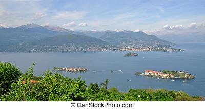 Isola Bella,Lake Maggiore