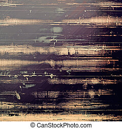 Grunge texture, distressed background With different color...