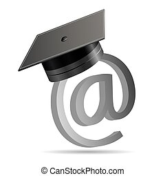 Graduate IT technologies - The concept of producing IT...