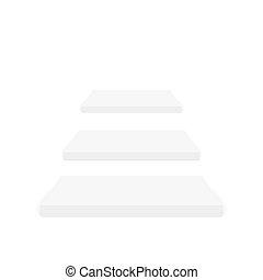 Round pedestal for display - Pedestal for display Platform...