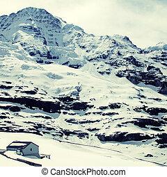 """jungfraujoch, -, alps(switzerland), europe"""", svizzero, """"top..."""
