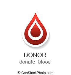 donor donate blood