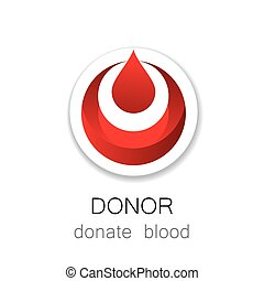 donor donate blood - Donor - Donate blood Template for...