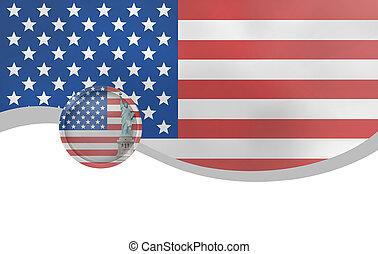 Unites States of America