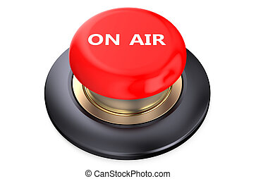 On air Red button