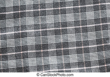 grey white fabric - texture of green, black and pink fabric...