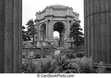 Palace of Fine Arts Theatre in San Francisco, CA - Palace of...