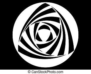 Gaia Urantia - UFO crop circle