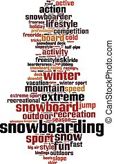 Snowboarding-vertical [Converted].eps - Snowboarding word...