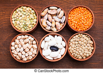 Types of beans