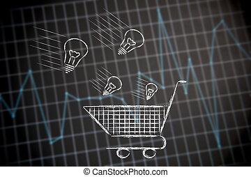 Empreendimento, capitalismo, colecionar, negócio,...