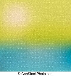 Vector background Vintage pattern Soft wallpaper Abstract...