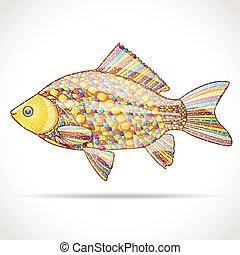 pez, Extracto