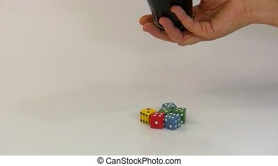 Dices - Gambling with dices
