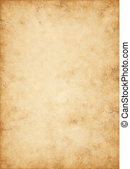 Hi quality old parchment - A very high detailed Hi quality...