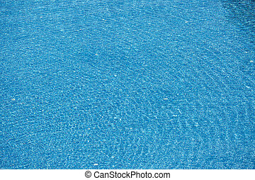 blue water swiming pool texture - blue water swiming pool...
