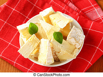Chaource, queijo,