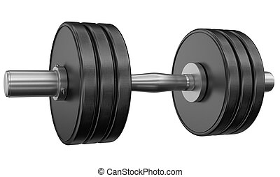 Weightlifting weights