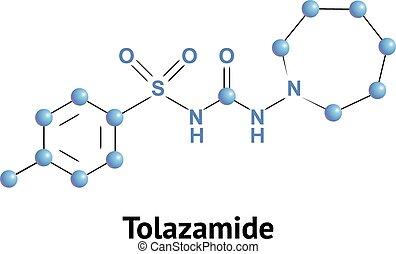 Tolazamide sulfonylurea - Tolazamide is sulfonylurea...