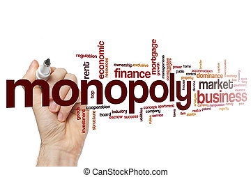 ?the monopolies and restrictive trade practices essay What is meant by anti-competitive behaviour here are some key concepts  defined on the topic of monopoly power and forms of anti competitive behaviour.