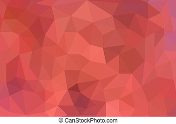 pattern of geometric shapes (triangle abstact background)