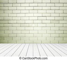 Plaatjes van kamer vloer muur hout achtergrond interieur witte csp14438087 zoek naar - Witte muur kamer ...