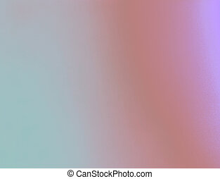 abstract background in gradient in green, marron and lilac...