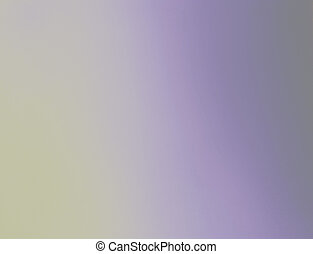 abstract background in gradient in yellow, violet and grey