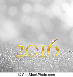 golden 2016 and bokeh