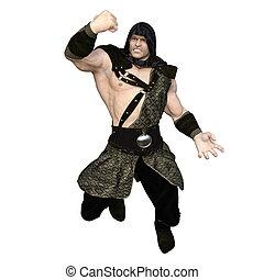 gladiator - image of a gladiator.
