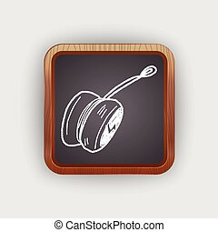 yo-yo doodle
