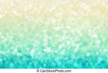 abstract Background bokeh blurred colors