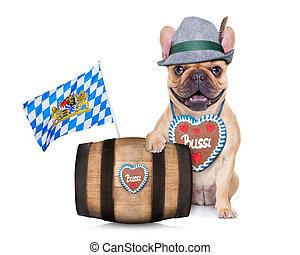 bavarian german pug dog - bavarian german french bulldog dog...