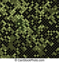 mosaic background - abstract mosaic background, vector...