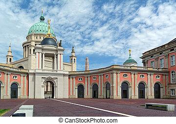 Landtag Brandenburg - Parliament of Brandenburg (Landtag...