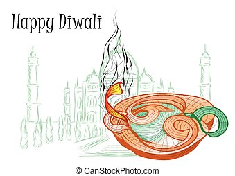 holiday of diwali