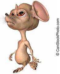Toon Rat