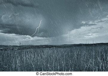 Tempestade,