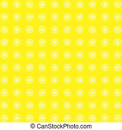 Sweet abstract floral bacground - Yellow abstract bacground...
