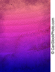 purple watercolor background - illustration drawing of...