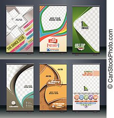 Roll Up Banner Design - Mega Collection of Roll Up Banner...