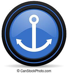 航行, 錨, 圖象, 簽署