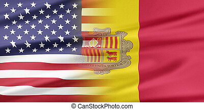 USA and Andorra - Relations between two countries. USA and...