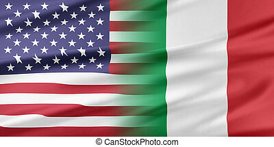 USA and Italy - Relations between two countries. USA and...