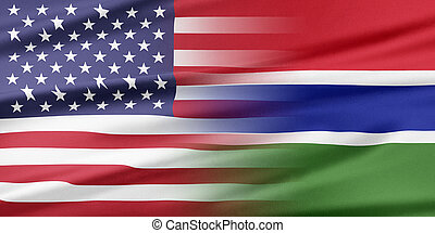 USA and Gambia - Relations between two countries USA and...