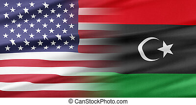 USA and Libya - Relations between two countries. USA and...