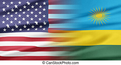 USA and Rwanda - Relations between two countries. USA and...