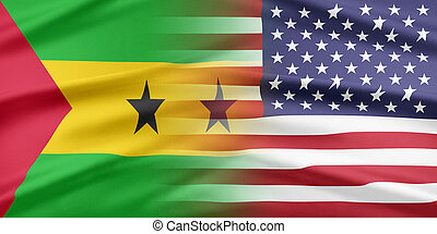 USA and Sao Tome - Relations between two countries. USA and...